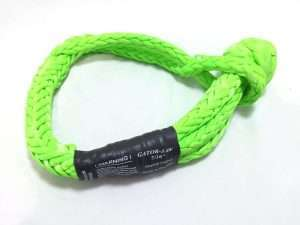 GATOR JAW by Bubba Rope